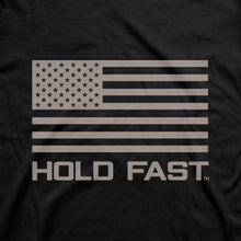 Load image into Gallery viewer, HOLD FAST Mens T-Shirt Eisenhower