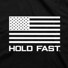 Load image into Gallery viewer, HOLD FAST Mens T-Shirt Warrior