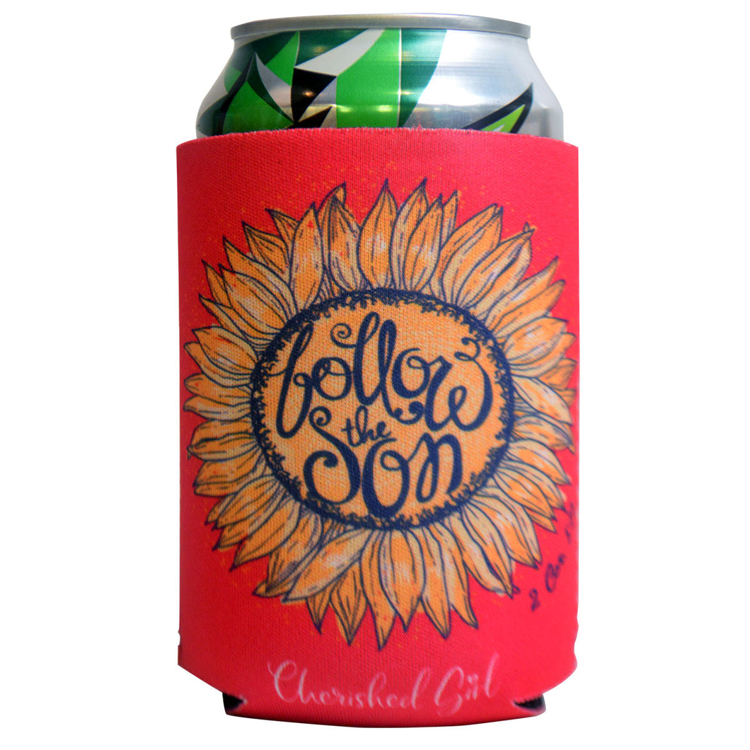 Cherished Girl Follow The Son Can Cooler