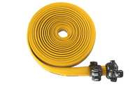 Mandal Airflat hosing - 20mm and 25mm in 28 metre lengths