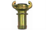 Hose Tail Claw Clamp 3/4