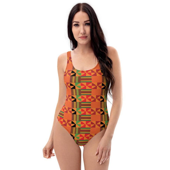 Nana One-Piece Swimsuit - My Self-Care Mart