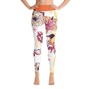 Jabulile Life Yoga Tights - My Self-Care Mart