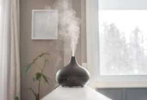 Essential  Oil Diffuser - My Self-Care Mart
