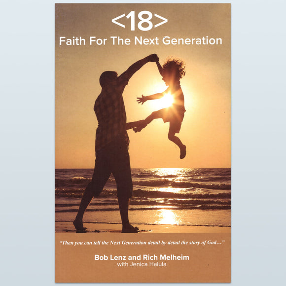 <18> - Faith for the Next Generation