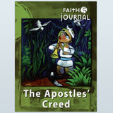 The Apostles' Creed Journals (Head to the Heart)