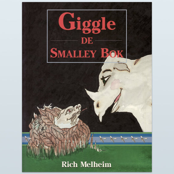 Giggle de Smalley Bok