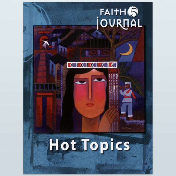 Hot Topics Journal (Head to the Heart)