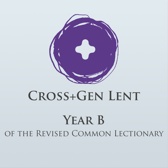 Cross+Gen Life:  Lent™