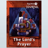 The Lord's Prayer Journal (Head to the Heart)