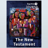 The New Testament Journal (Head to the Heart)