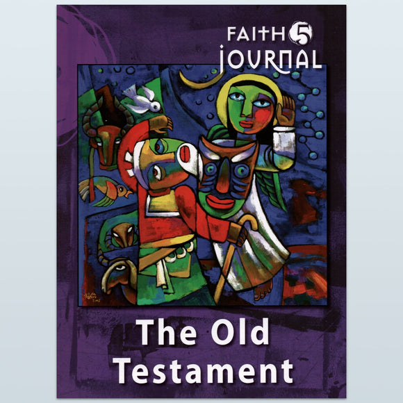 The Old Testament Journal (Head to the Heart)
