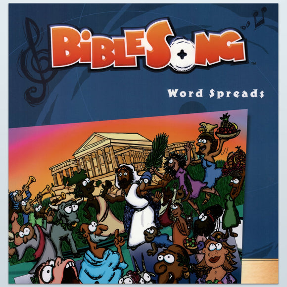 Word Spreads (2020-2021 Annual Membership)