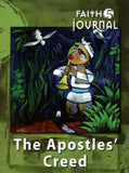 The Apostles' Creed Journals (Head to the Heart) - This journal will be back in stock later this month.