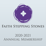 Faith Stepping Stones Annual Membership (2020-2021)