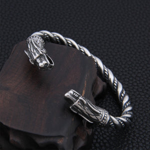 Sons of Fenrir - Stainless Steel Bracelet