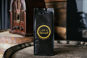500g Coffee Blend (Whole Beans)