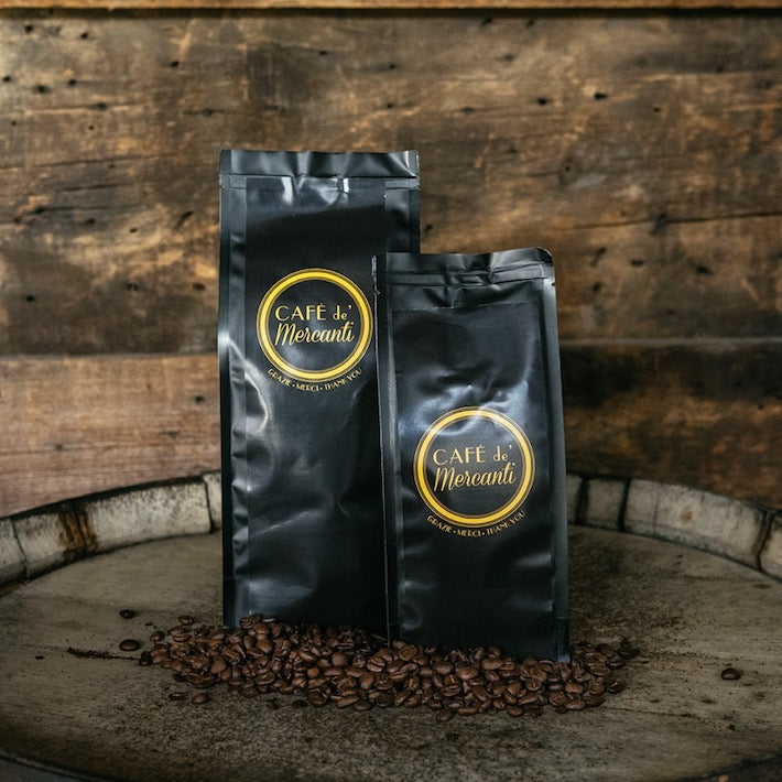 1kg Coffee Blend (Whole Beans)