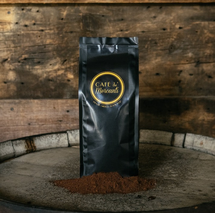 500g Coffee Blend (Ground Beans)