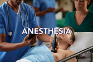 ULA Solo Anesthesia Package