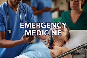 ULA Solo Emergency Medicine Package
