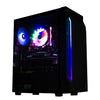 jaku custom gaming pc made by travis jank Krambu