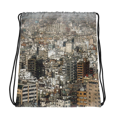 Backpack <br> par Mandril