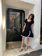 Load image into Gallery viewer, Vintage 1980's Chanel style party dress