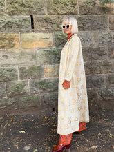 Load image into Gallery viewer, Vintage 1960's Brocade coat