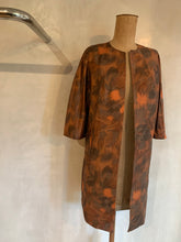 Load image into Gallery viewer, Vintage 1960's Lightweight coat
