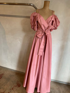 Vintage 1980's ICONIC Formal gown