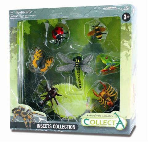 CollectA Insect Box Set
