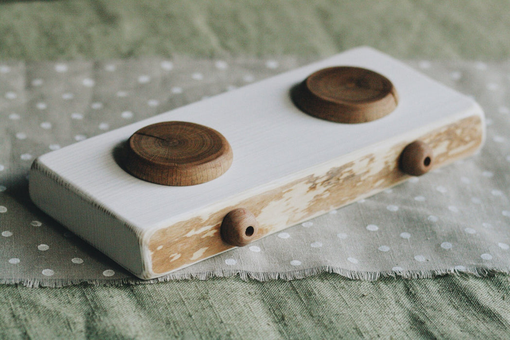 Wooden Portable Cook Top
