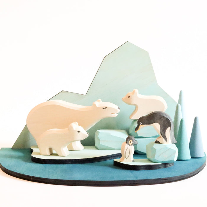 StoryScene Arctic Set
