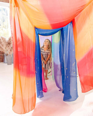 Sarah's Silk || Giant Playsilk
