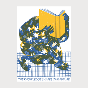 Alice Piaggio - The knowledge shapes our future