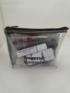 Kit Pandemia Survival Kenneth Cole