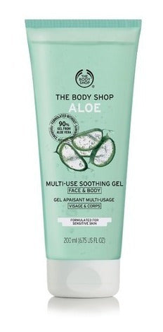 Gel De Aloe Multipropósito The Body Shop
