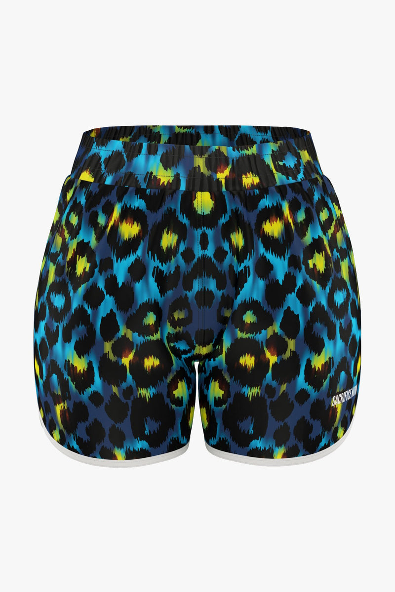 Pounce - Loose Fit Shorts