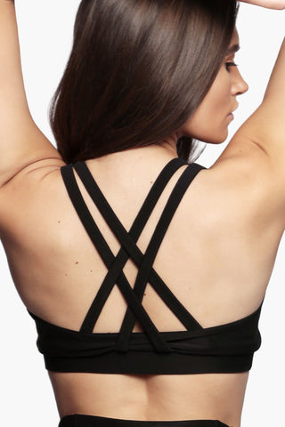 Dauntless - Sports Cross Bra