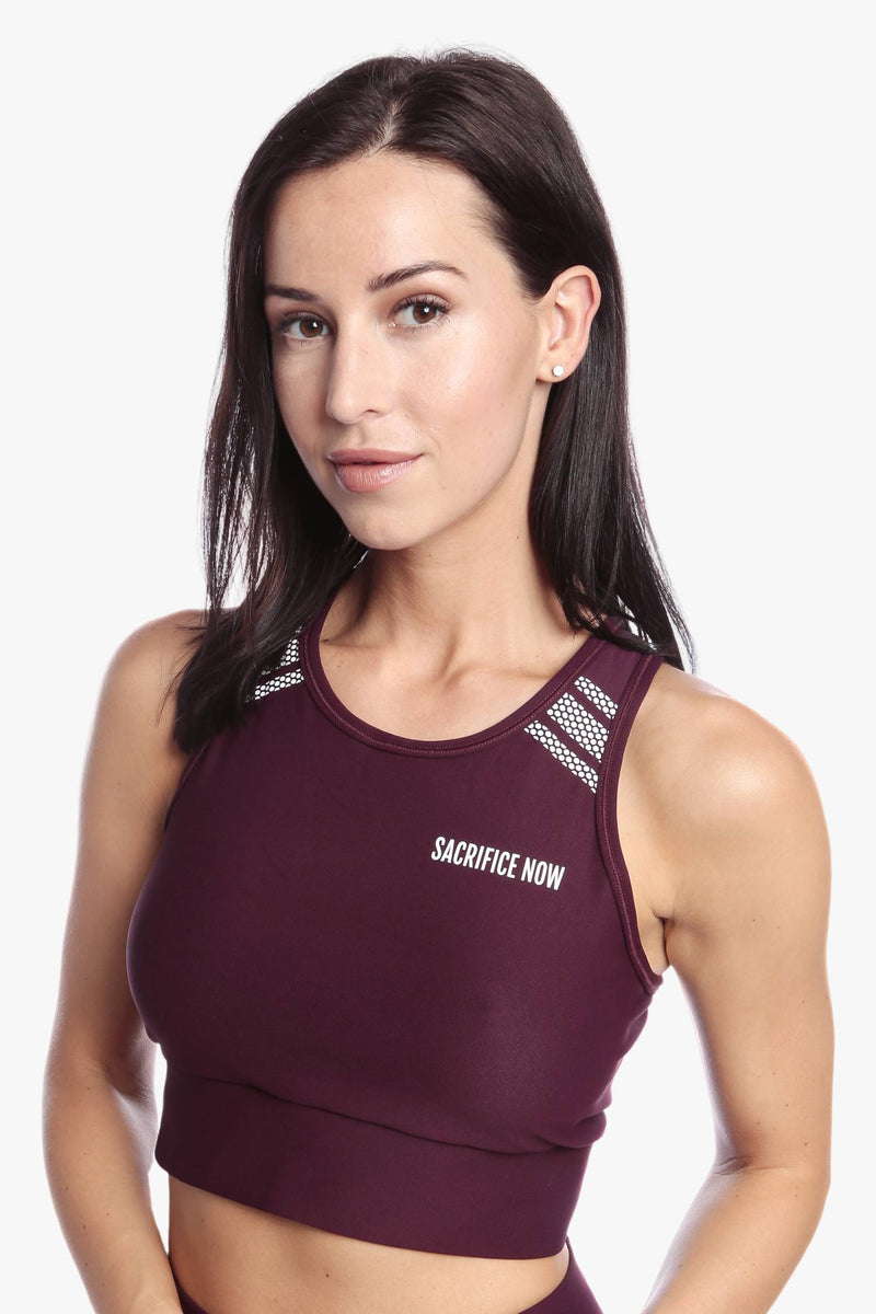 Ablaze - Sports Bra