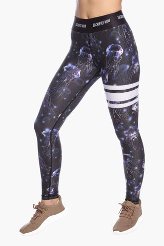 Bioluminescence - Leggings