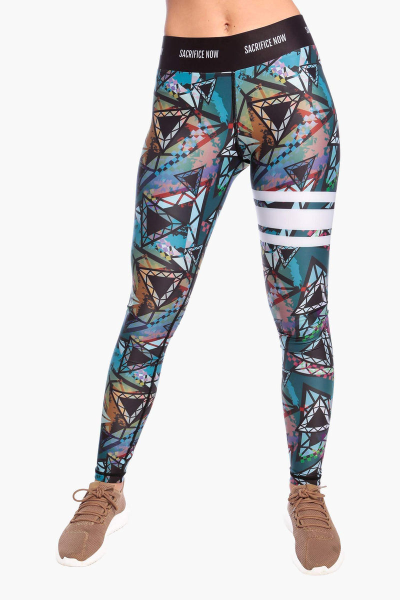 Cyberfunk - Leggings