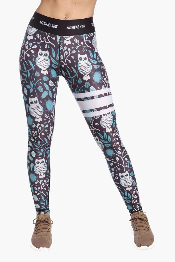 Night Flight - Leggings