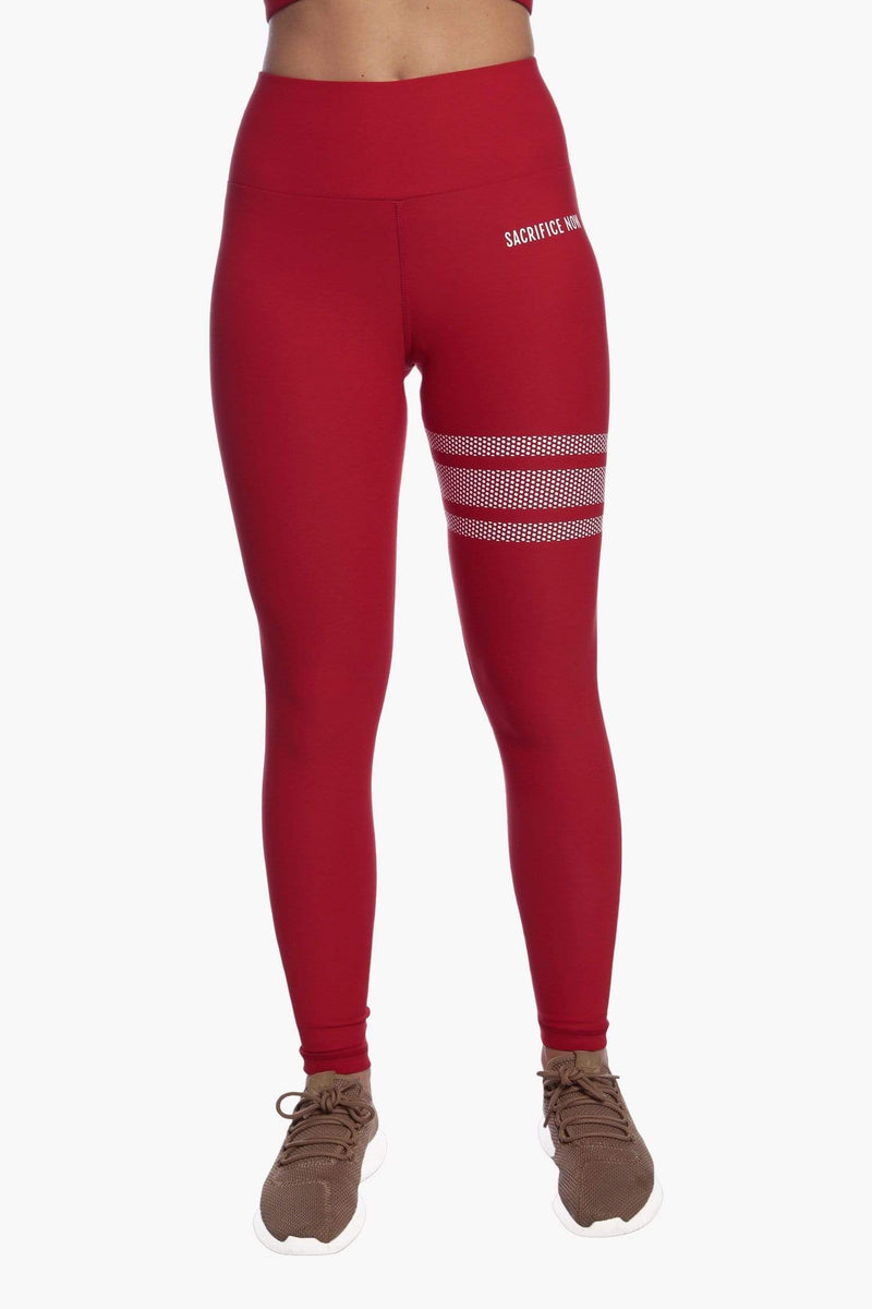 Origin - High-waisted leggings