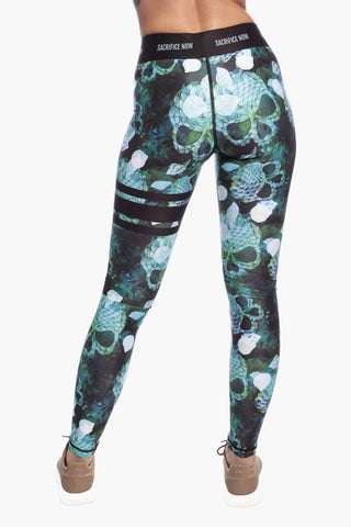 Scale Up - Leggings