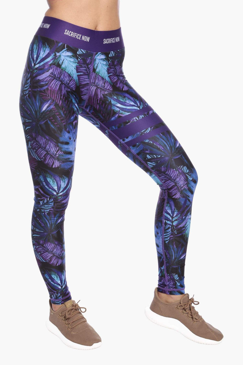 Shadowfern - Leggings