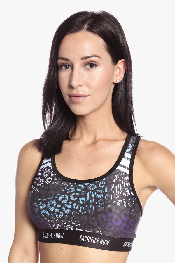 Stealth - Sports Bra