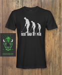 Best Dad By Par Golf Lover Fathers day T-Shirt