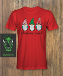 Christmas Squad Gnome Shirt